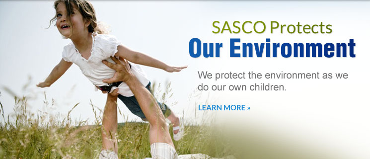 SASCO Protects